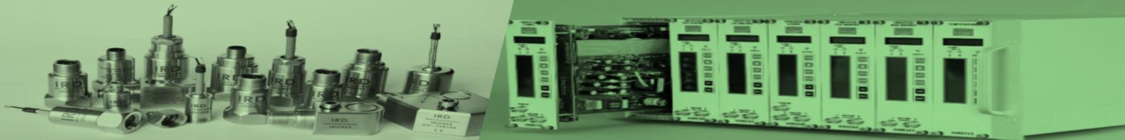 Accelerometer Premium, Top integral, On-Line